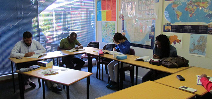 TEFL Course Cape Town