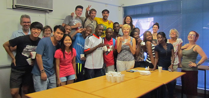 International English School Cape Town